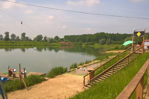 Wake Zone Rzeszów (PL)