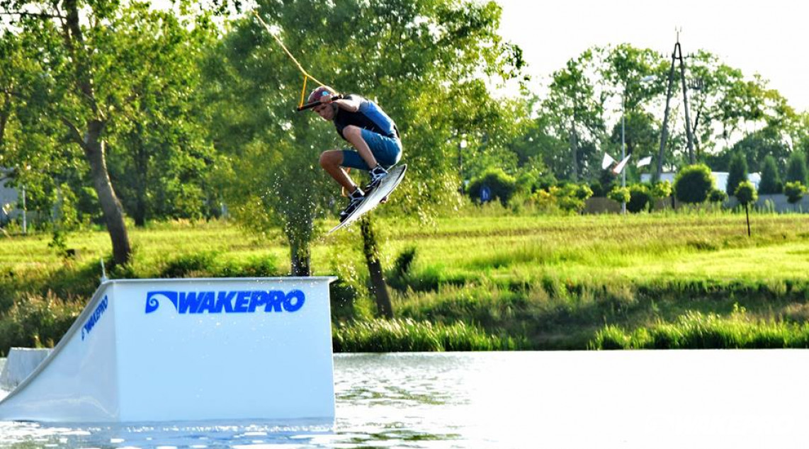 Wakepro feature in WakePlace
