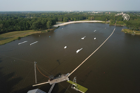 Watersports Center Veendam (NL)